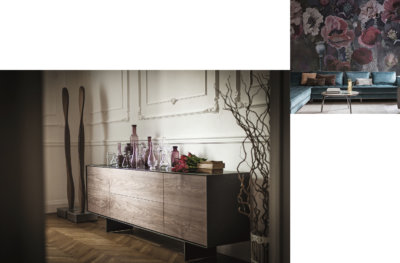 Riva & Wall&Deco